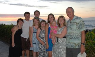 Family-Hawaii