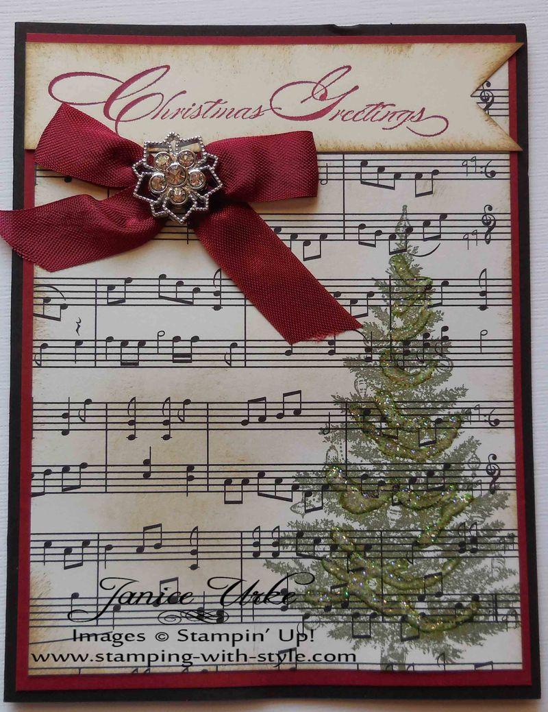 Special-Season-Christmas-Greetings-Card-#5