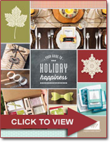 View Seasonal Catalog