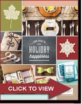 View Seasonal Catalog
